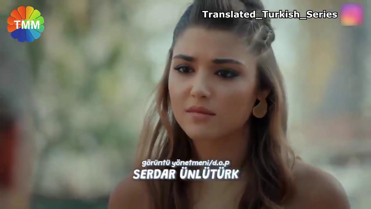 Ask Laftan Anlamaz - Episode 15- Part 1 - English Subtitles