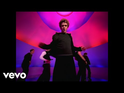 nsync-its-gonna-be-me-official-video