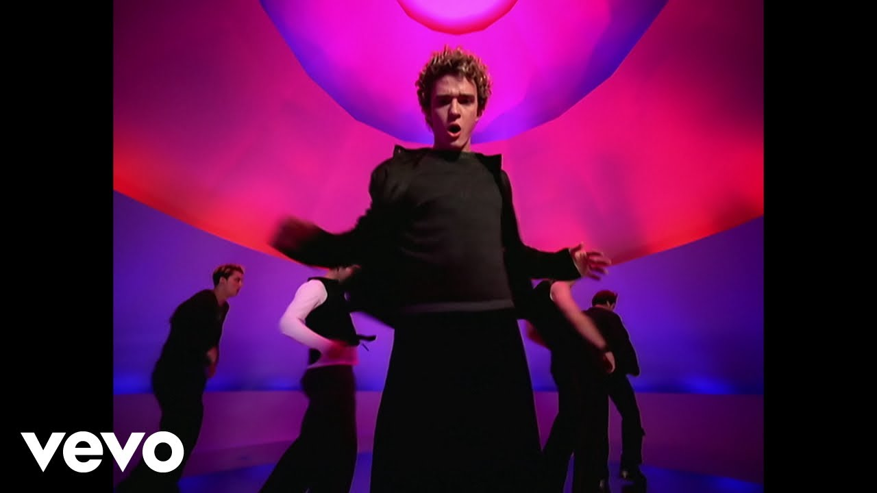 n-sync-its-gonna-be-me-nsyncvevo