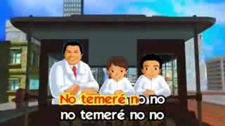 Manuel Bonilla (viva El Amor) Completo Canciones Cristianas Para NiÑos