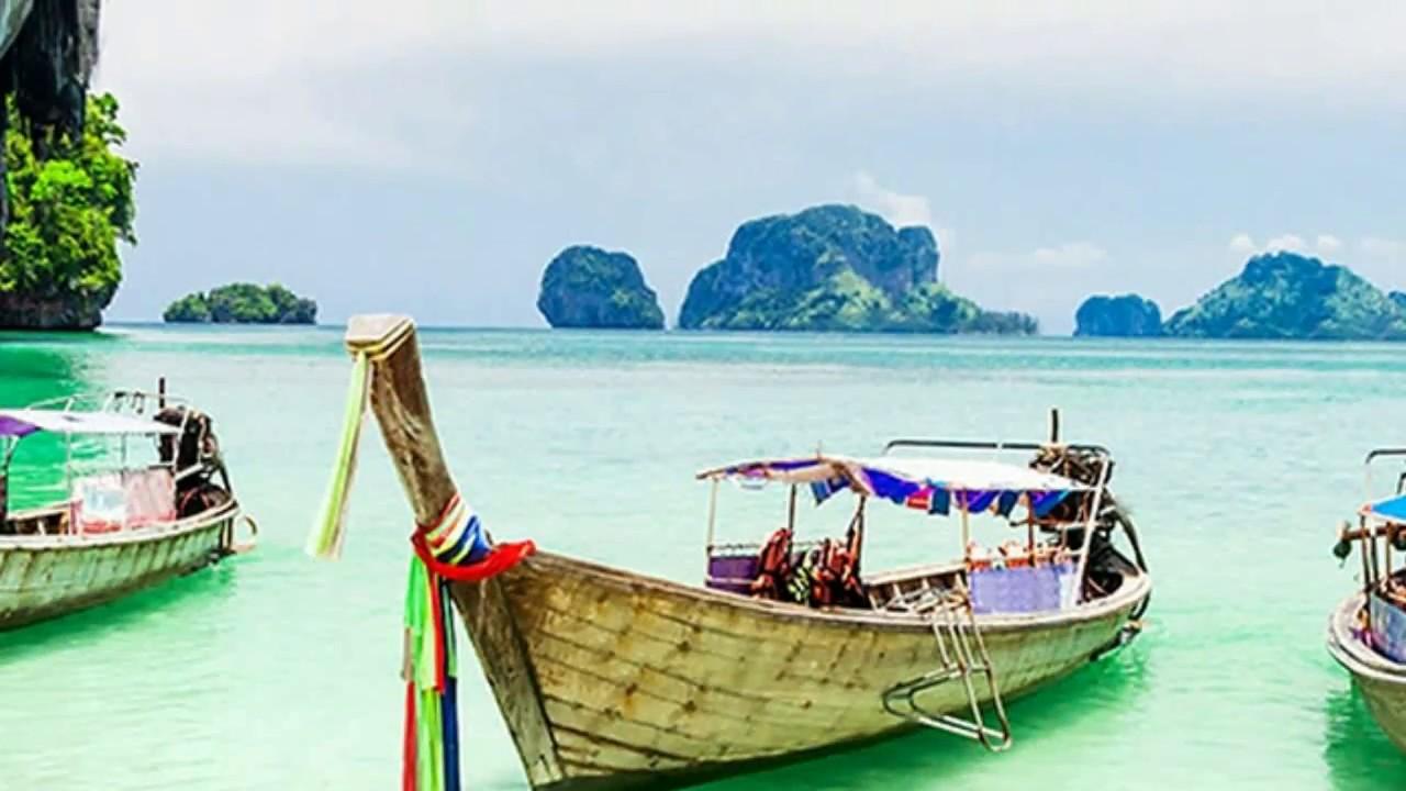 Thailand Vacation With Airfare In Bangkok  Usa Travel - Youtube-9611