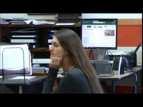 Isabella Wisener: 2015 Bryant-Jordan Scholar-Athlete winner