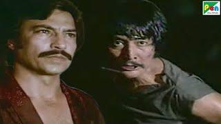 Raghu washing Gautam's goons - Fight Scene | Kanoon Kya Karega | Suresh Oberoi, Deepti, Danny