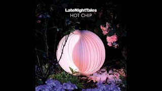 PlanningToRock - Much To Touch (Late Night Tales: Hot Chip)
