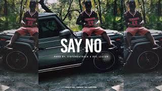 FREE SZA x Bryson Tiller R&B Type Beat ''Say No''   Eibyondatrack x Roc Legion
