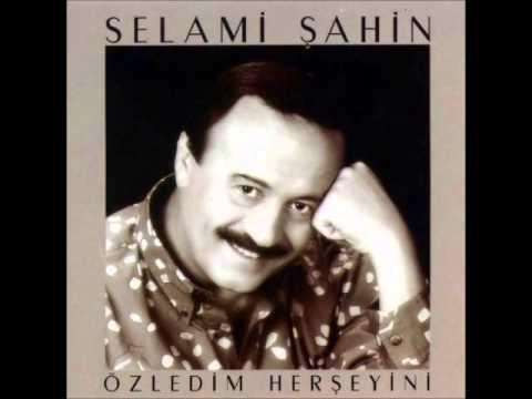 Selami Şahin - Özledim Her Şeyini mp3 indir