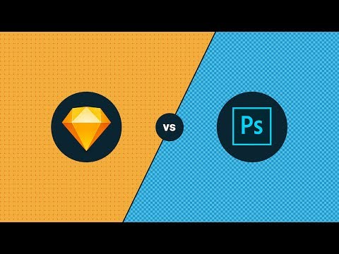 Sketch vs. Photoshop: The 5 Things Sketch Can Do That Photoshop Can't