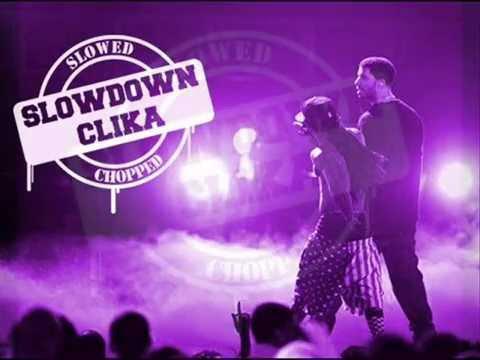 Lil Wayne feat Drake  Believe me Moreno Slowdown Clika