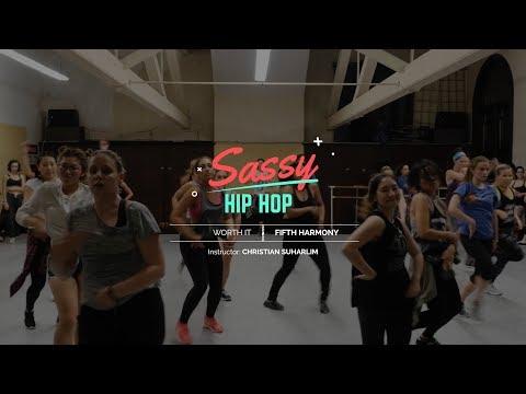 Sassy Hip Hop - Worth It by Fifth Harmony