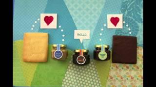 Dinner Dealer Dessert Kit — The Most Delicious Love Story