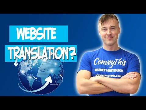 Website Translation, Localization, Internationalization And Globalization During COVID19 Pandemic