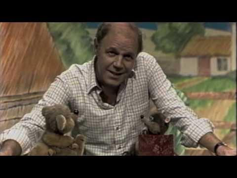 Dappledown Farm Series 2 Forgetful Brian