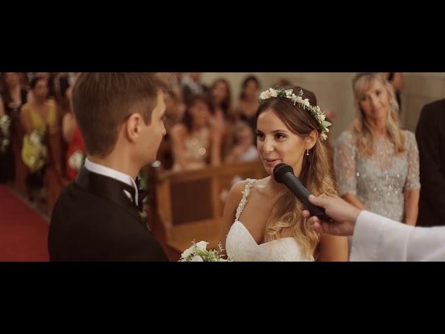 Casamiento en Darwin San Isidro // Final de Fiesta // Angie & Marcos