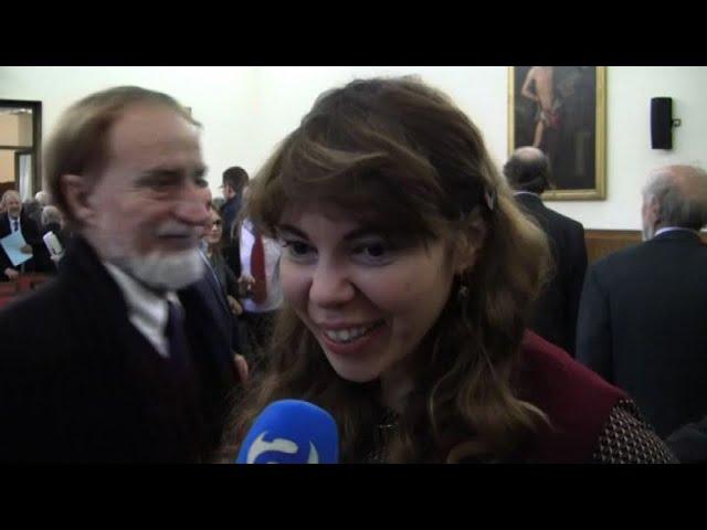 Premio Feltrinelli Giovani per la Fisica a Francesca Ferlaino