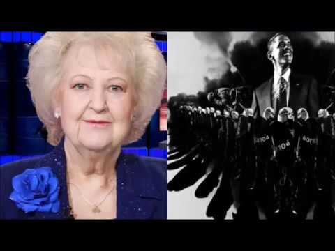 NEW INTERVIEW! 2016 Election Canceled and Martial Law! URGENT ALERT  Glenda Jackson 4 21 16
