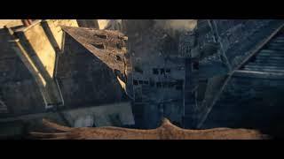 Трейлер Assassin's Creed Unity под красивую мелодию !!!
