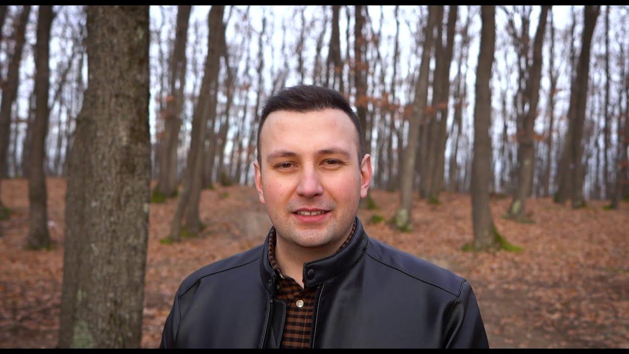 Vlad Dîrzu - Meditație