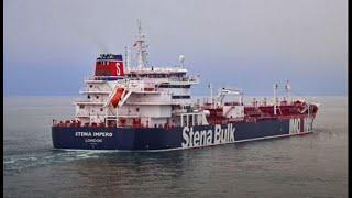 Iran seizes British Tanker; Indians onboard among 23 seafarers