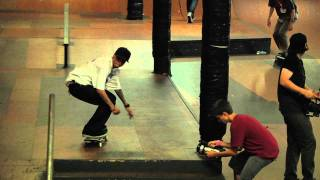 Fresh 'Till Death Zero/DGK Demo at Skatepark of Tampa