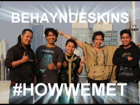 Behind The Scene : Kanda Brothers - Dimanakah (Video Lyrics)