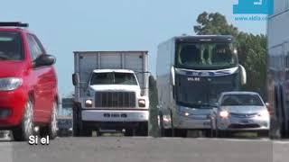 Oficializaron el pedido de aumento para los peajes en la Autopista: mirá cómo quedarían la tarifas