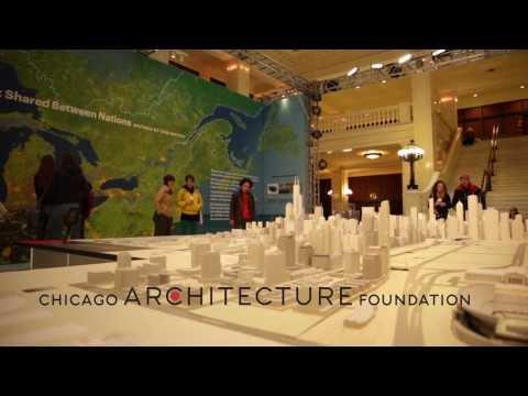 Chicago: City of Big Data
