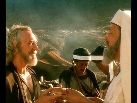 Who is Melchizedek? A Christian Study of Various Sources.