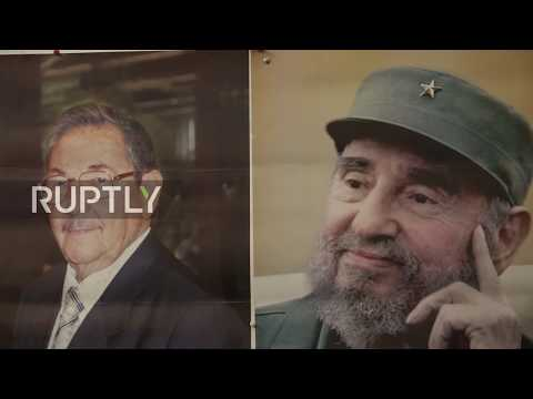Cuba: Havana heads to polls before selection of post-Castro president