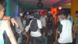 Mix Toneras 2010 - Dj AnGeL Chorrillos Pacifico. Compañia Stonky Records