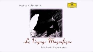 Franz Schubert - Impromptu D.899, Opus 90 - No. 2 | Maria João Pires
