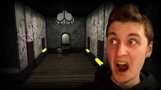 LBP3 - AMY'S HORROR HOUSE [English] [Facecam] [Full-HD]