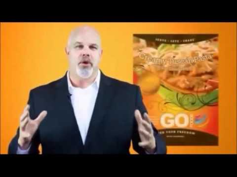Why Pay Retail For Your Food? ~ Go Foods Buy Food At Wholesale ~ www.GreatEasyFood.com