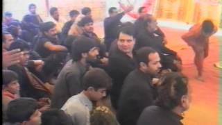 ashra muharam 2012  bhian wala  kalan  zakir habib raza
