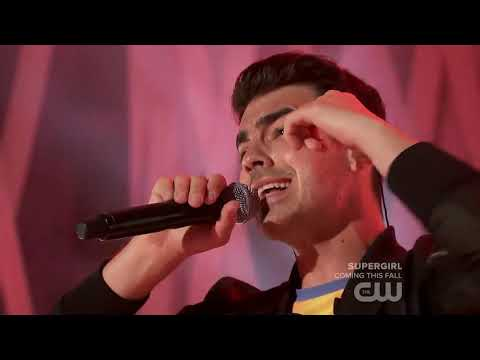 DNCE - Cake By The Ocean (6.1.2016)(#iHeart Pool Party 1080p)