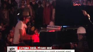 ANI SAĞKAN BEA TV GÜNORTASI HABER BÜLTENİ 3