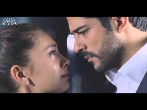 Kara Sevda - Anlatamam (1-6) (soundtrack)