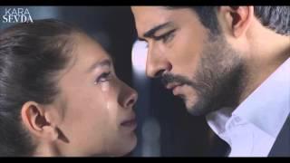 Kara Sevda - Anlatamam  1-6   soundtrack  Resimi