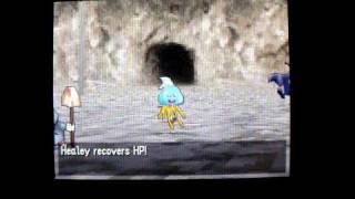 Dragon Quest Monsters Joker Boss Battle #1 Orc