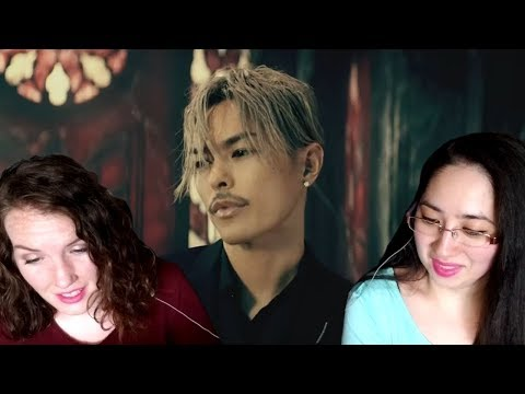 三代目 J Soul Brothers from EXILE TRIBE / 恋と愛 Love and Love Reaction Video
