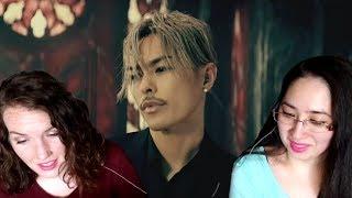 三代目JSoul Brothers from EXILE TRIBE /恋と愛愛と愛の反応ビデオ