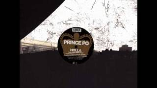 Prince Po - Mecheti Lightspeed