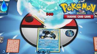 [#1] Empoleon Commands Standard! [Decklist] - Pokémon Trading Card Game Online