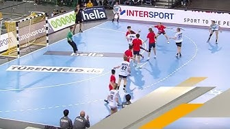 ReLive  | Handball WM Damen | Südkorea - Deutschland | SPORT1