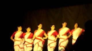 Viva India 2009 - Dhitang Dhitang Bole