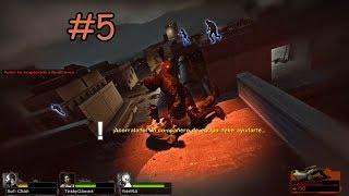 Left 4 Dead 2 - Es Más Importante El Helicóptero Que Yo #5