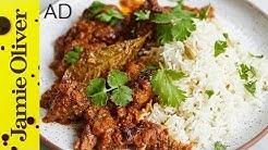 Lamb Balti Curry | Chetna Makan | #MyFoodMemories | AD