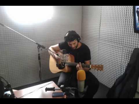 Acústico en Dixit (Radio 95.3 - Mar del Plata)