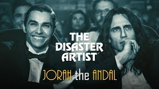 The Disaster Artist Suite (Main Theme)