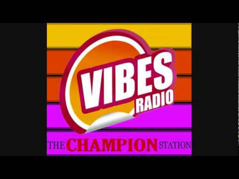 Joel Brooks   Barbados   Live Interview  Vibes Radio 93 9 Fm