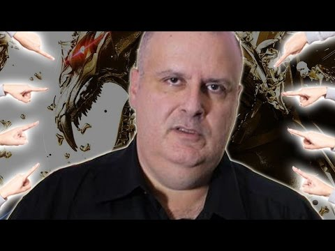 Director Alex Proyas Rages to Gods of Egypt Critics  Collider